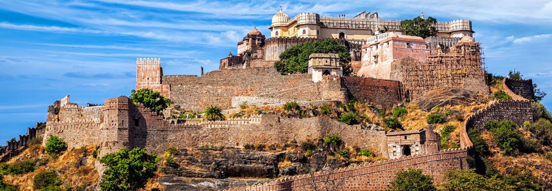Kumbhalgarh Tourism