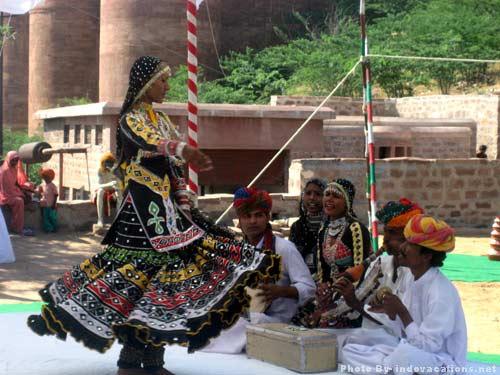 Marwar Festival