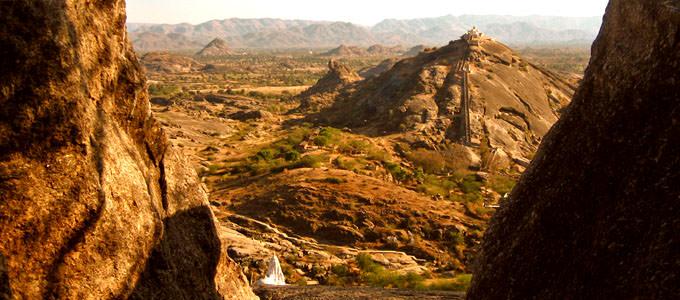 Narlai, Rajasthan