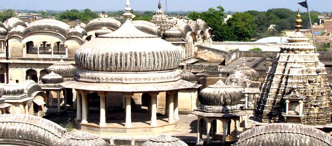Nawalgarh, Rajasthan
