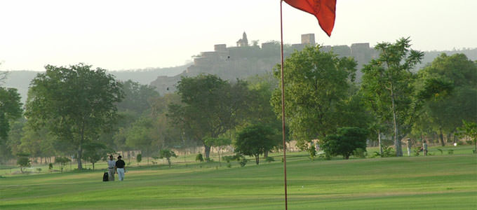 Rajasthan Golf