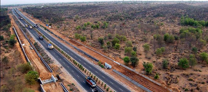 Rajasthan Road