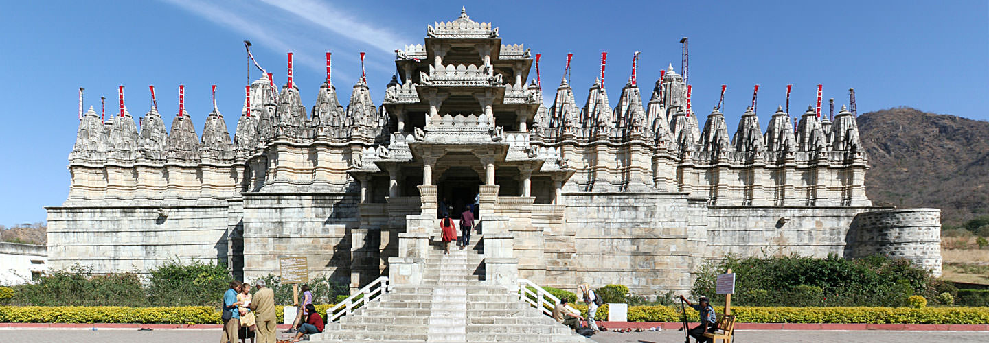 Ranakpur-Jain-Temple-in-Pali
