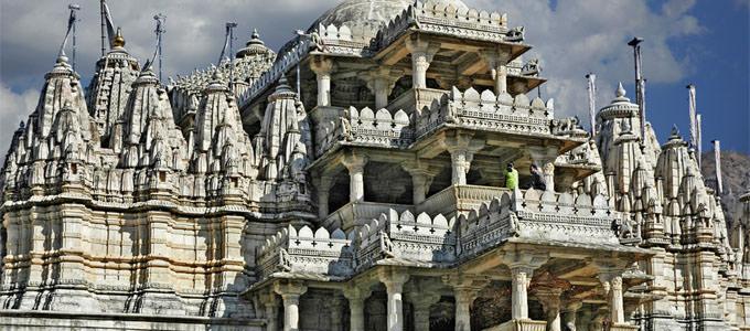 Ranakpur Temple, Pali