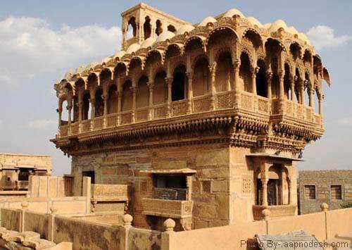 Salim-Singh-Ki-Haveli-Jaisalmer