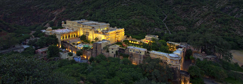 Samode-Palace-in-Rajasthan
