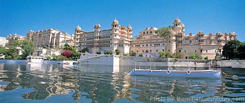Shiva Nivas Palace