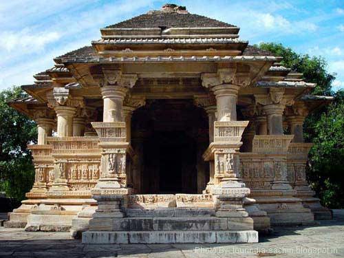 Shree Nathji Temple Nathdwara (Udaipur)