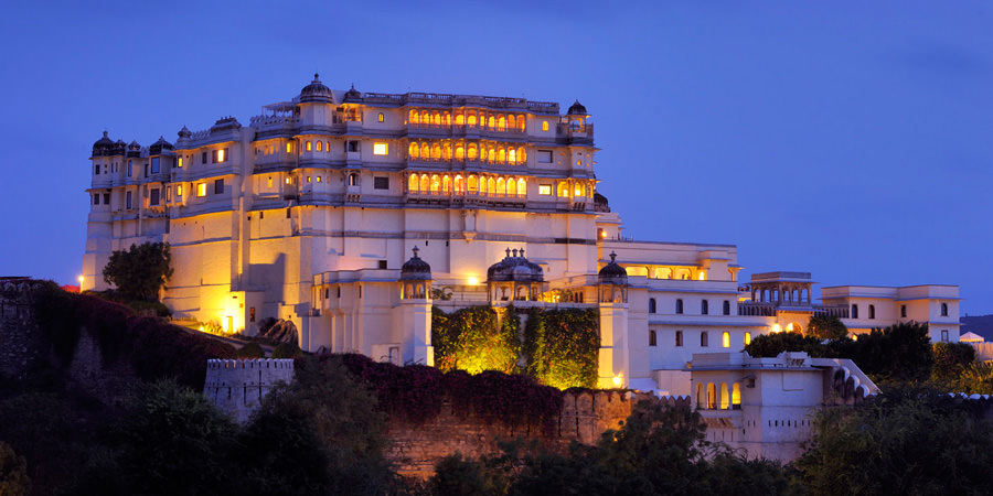 Devigarh Palace Udaipur