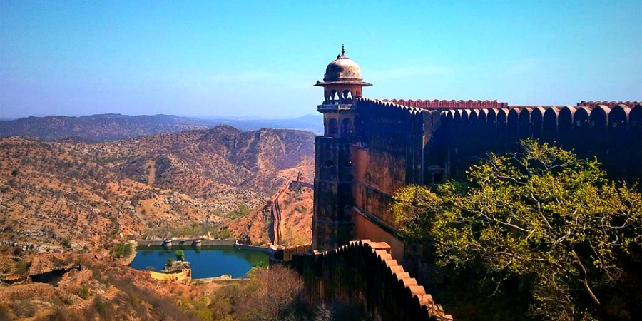 Image result for jaigarh fort jaipur images