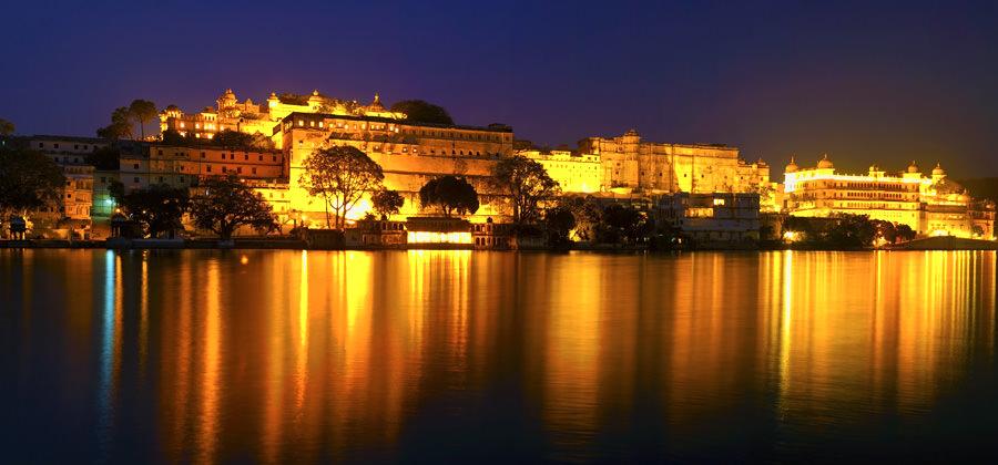 Udaipur City Palace, Rajasthan