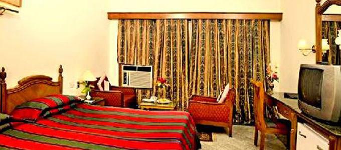 Hotel Bharatpur Ashoka