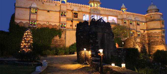 Hotel Karni Fort Bambora