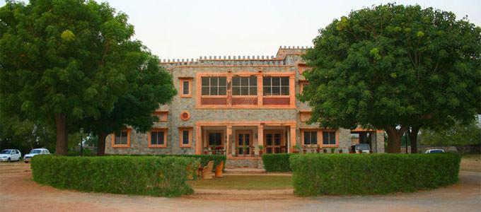 Hotel Karni Kot Jodhpur