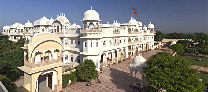 Hotel Nahargarh Ranthambhore