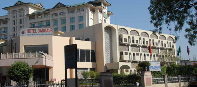 RTDC Hotel Gangaur