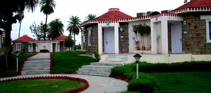 RTDC Hotel Gavdi Talab