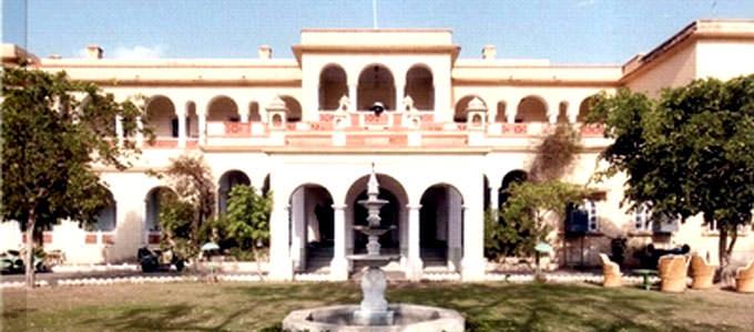 RTDC Hotel Khasa Kothi