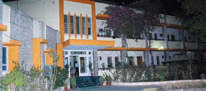 RTDC Hotel Panna