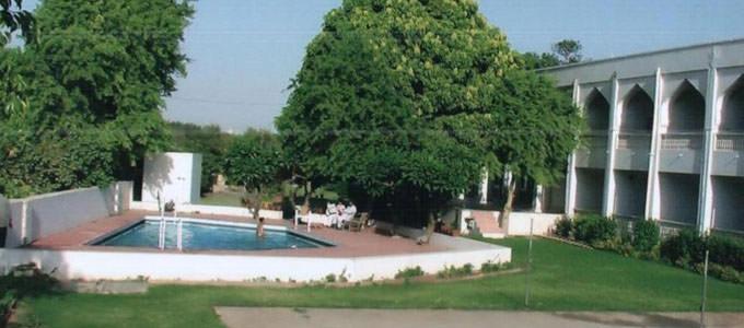 RTDC Hotel Sarovar