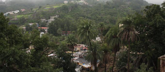 RTDC Hotel Shikhar