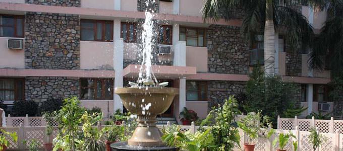 RTDC Hotel Swagatam
