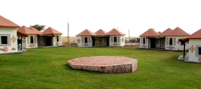 RTDC Hotel Tourist Village