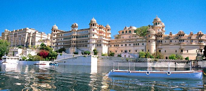 Udaipur Hotels 3 Star Shiv Niwas Pala...