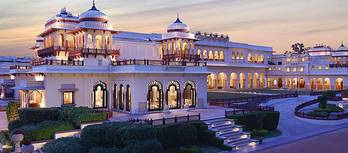 Luxury Car Rental Service In Udaipur