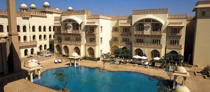 Vivanta By Taj Hotel Hari Mahal