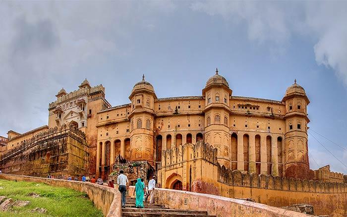 4 Days Trip in Jaipur