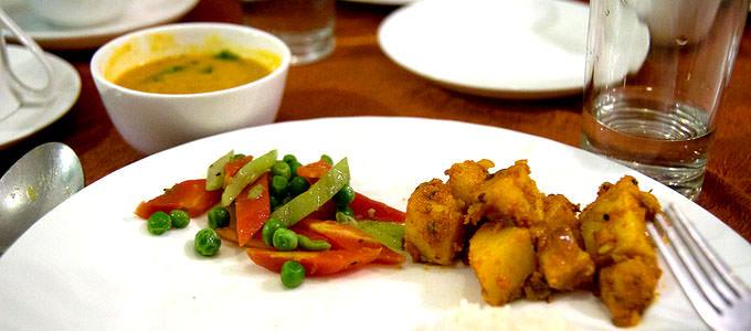 Bharatpur Restaurant