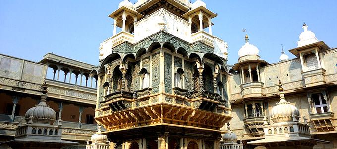 Dungarpur, Rajasthan