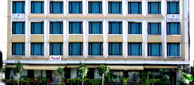 Hotel Indiana Classic , Jaipur