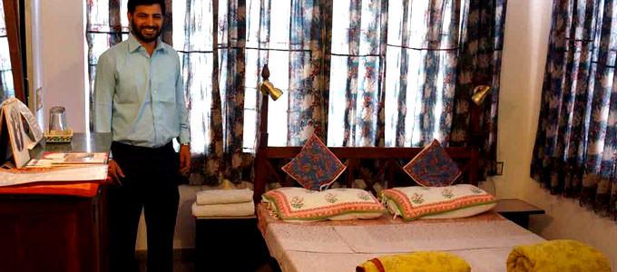 Hotel Jaipur Inn Jaipur