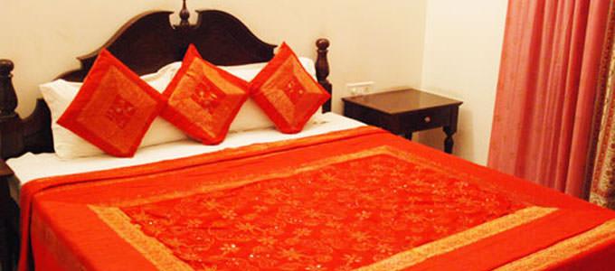 Hotel Tordi Haveli Jaipur