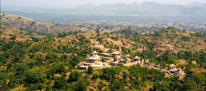 Kumbhalgarh Temple