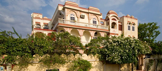 Madhuban Hotel, Jaipur