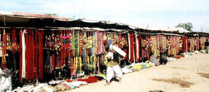 Nagaur Shopping