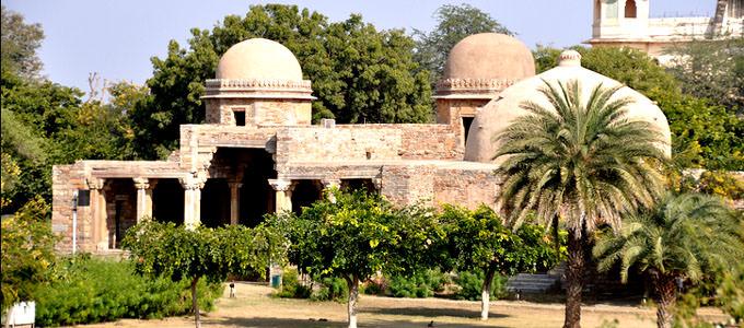 Rana Kumbha Palace III