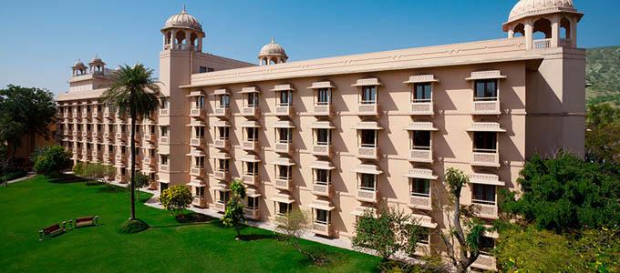 The Trident Jaipur