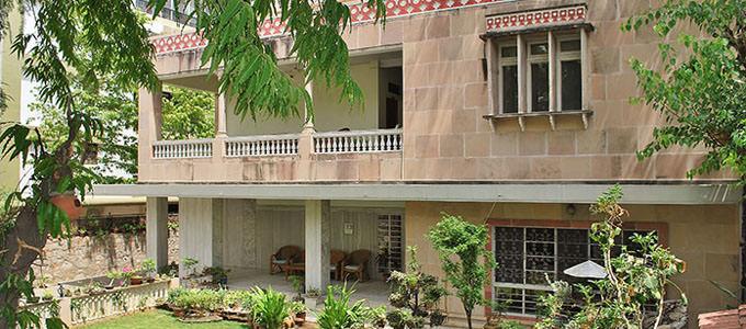 Hotel Tara Niwas Jaipur