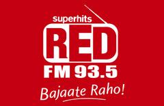 Red 93.5 FM