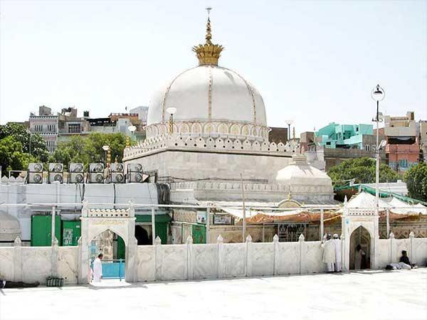 Ajmer Shariff Dargah