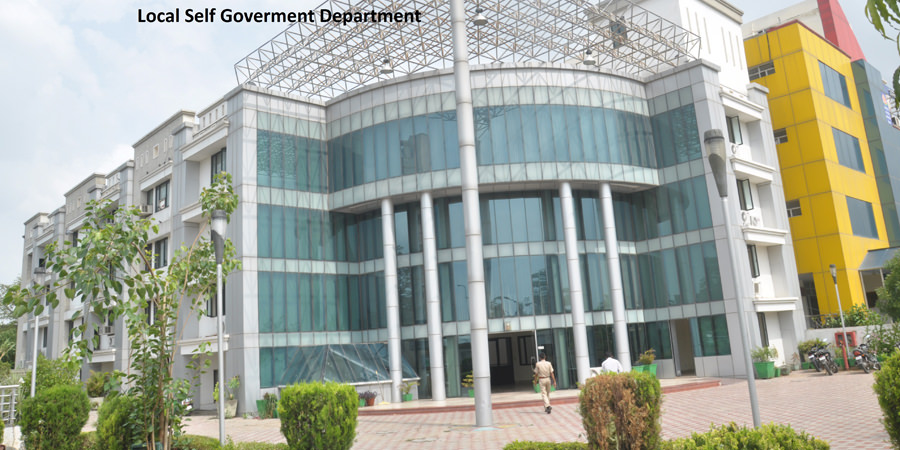 Department-of-Local-Self-Government-Rajasthan