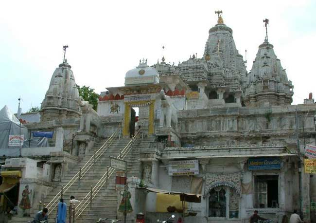 Jagdish Temple Udaipur Jagdish Temple Timings Location