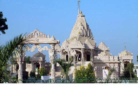 shree pavapuri tirth dham Sirohi Rajasthan