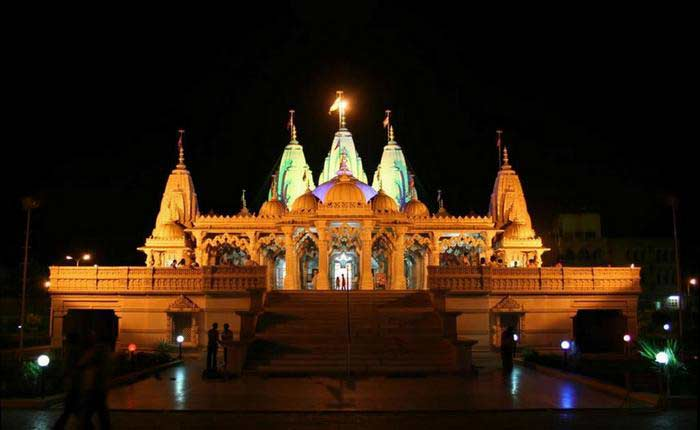 Golden Triangle India Travel Guide