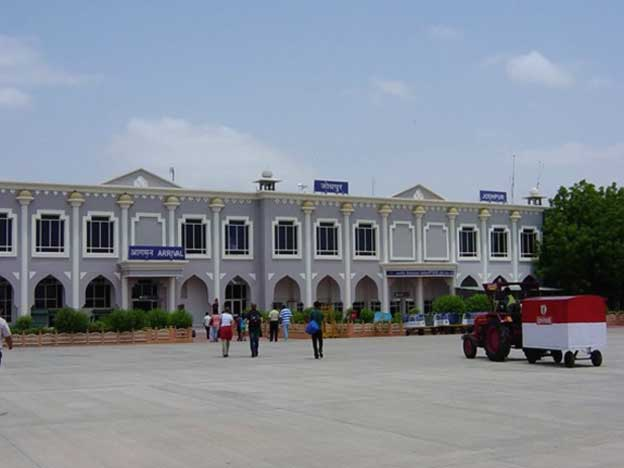 Jaipur Airport Hotels