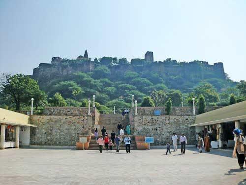 Moti Doongri, Jaipur